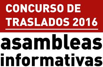 Federaci n de ense anza de ccoo de andaluc a concurso de for Ccoo concurso de traslados